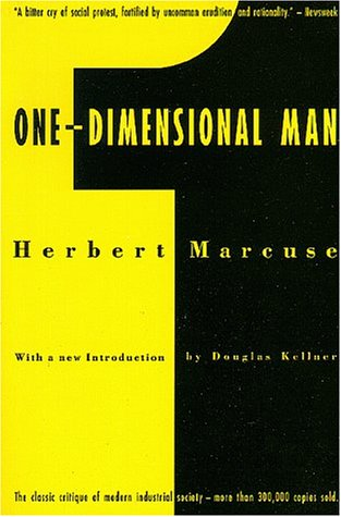 one dimensional man herbert marcuse limited prerogatives. Black Bedroom Furniture Sets. Home Design Ideas